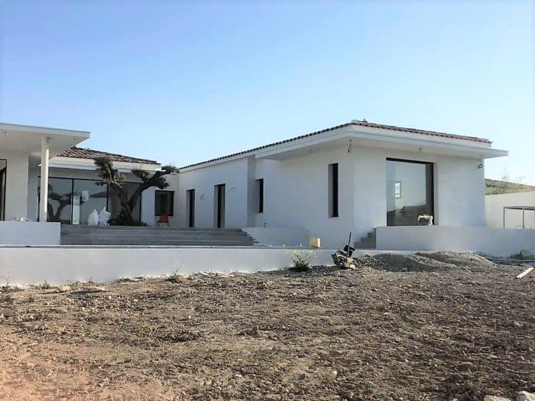 construction maison architecte sud de la france