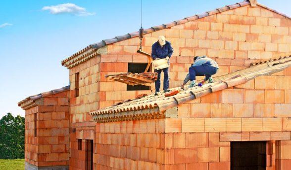 construire sa maison en brique est la maniere la plus rapide